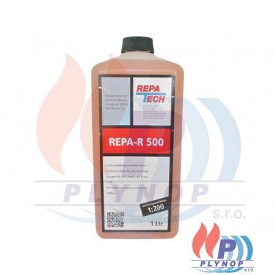 REPA-R500 těsnící prostředek při ztrátách vody do 500 l/den - REPA500