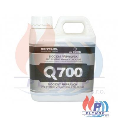 Ochranný biocidní přípravek Q700 AV EQUEN - Q700/01