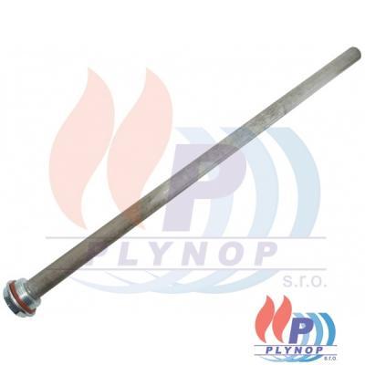 Anodová tyč BGM 15,20,25Q/BA,CS