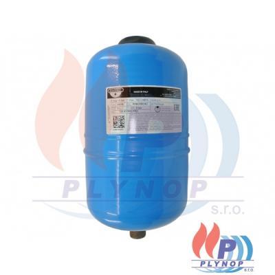 Exp.nádoba k bojleru 5 l - modrá hydro