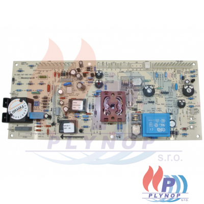 Deska elektronická Domina C24E FERROLI - 39807690