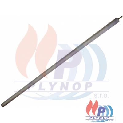 Anodová tyč M8x1130mm D=33 BUDERUS Logalux SU - 8735100863
