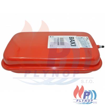 Expanzní nádoba 10l hranatá BAXI - 710022400