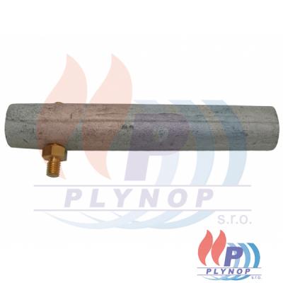 Anodová tyč 22x120/150 - EO 10N