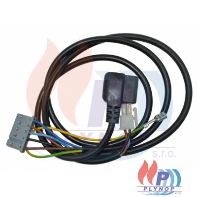 Kabel čerpadla-trojcestný ventil