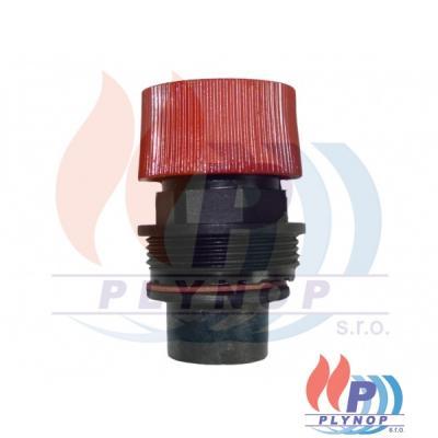 Činná část pojistného ventilu 3 bary IMMERGAS - 1.A316