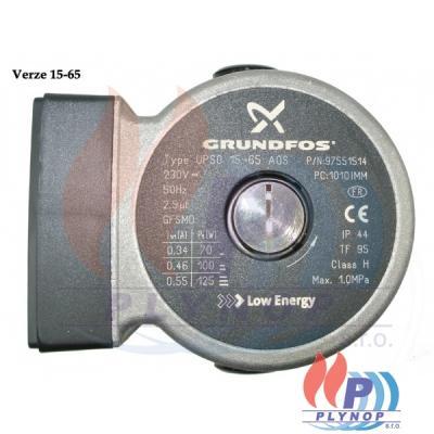 Čerpadlo UPS 15-50 / UPS 15-65 IMMERGAS AVIO, MINI, STAR, STAR 23 kW, AVIO 21 MAIOR, AVIO 24 MAIOR, ZEUS 21 MAIOR, ZEUS 24 MAIOR, EOLO MINI S, STAR, STAR 23 kW, HERCULES CONDENSING 27 ABT, VICTRIX ZEUS 27 - 1.039415 /1.015561