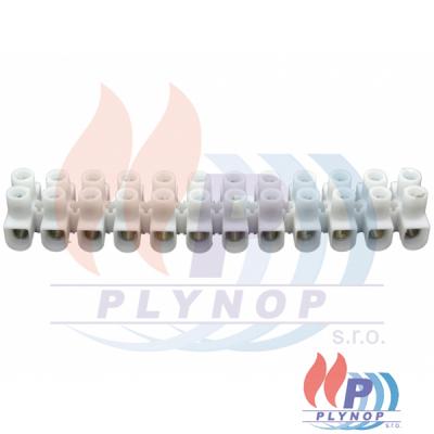 Svorkovnice instalační 1-4 mm
