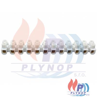 Svorkovnice instalační 1,5-6 mm