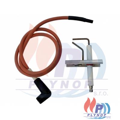 Elektroda zapalovací a ionizační IMMERGAS VICTRIX TT ErP 12, 20, 24 - 3.029945 / 3.029454 / 3.026147 / 3.026578 / 3.029497