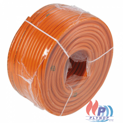 Hadice propan - butan ( PB ) 8 mm MEVA - NP01022